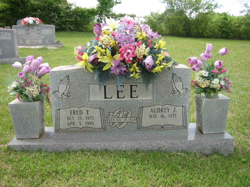Lee Monument